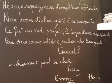 Emmanuelle et Alain