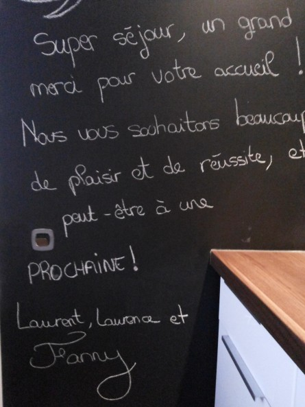 Laurence Laurent Fanny