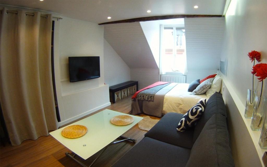 chambre-lit-carnot-annecy-salon-hotel