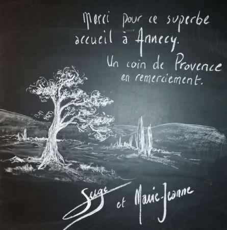 Marie-Jeanne et Serge