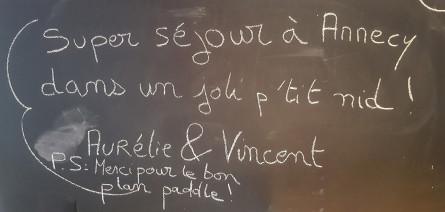 Aurélie et Vincent